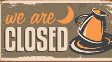 closed-sign-shutterstock
